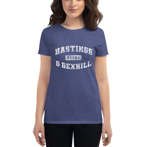 H&B Rugby Women's T-shirt