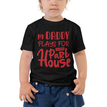 Load image into Gallery viewer, Park House FC - Toddler Tee