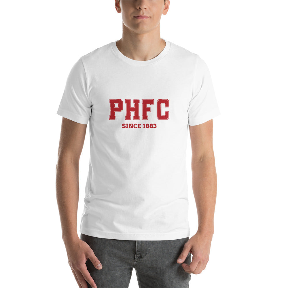 Park House FC - All American V3 - Unisex T-Shirt