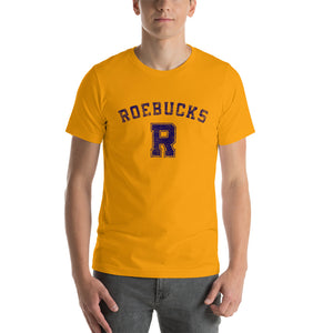 Roebucks CC - All American V1 - Unisex T-Shirt