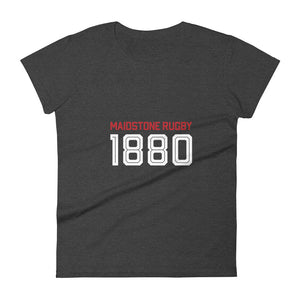 Maidstone Rugby - Women's T-shirt
