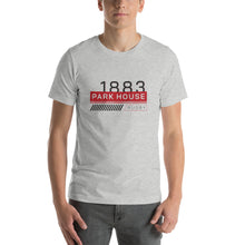 Load image into Gallery viewer, Park House FC - Heritage V1 - Unisex T-Shirt