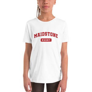 Maidstone Rugby - All American V2 - Youth T-Shirt