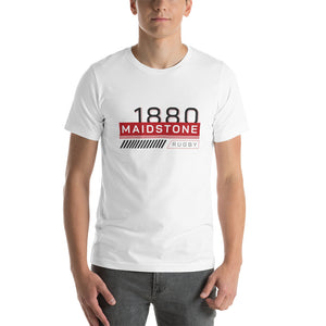 Maidstone Rugby - Heritage V1 - Unisex T-Shirt