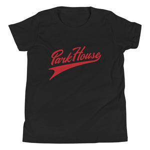 Park House FC - Big Hitters V1 - Unisex Youth T-Shirt