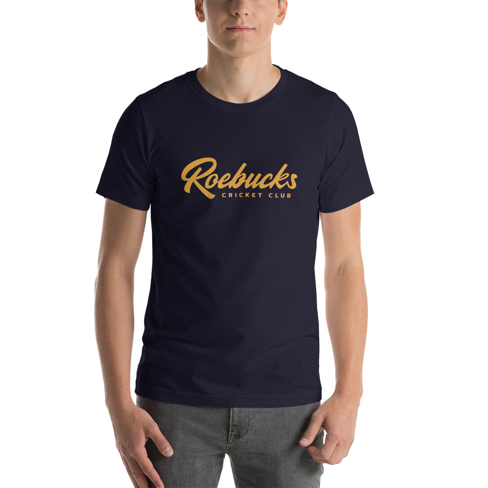 Roebucks CC - Big Hitters V2 - Unisex T-Shirt