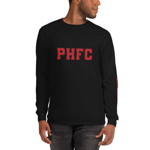 Park House FC - Long Sleeve Tee