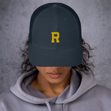 Load image into Gallery viewer, Roebucks CC - All American V1 - Trucker Cap