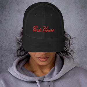 Park House FC - Big Hitters V1 - Trucker Cap