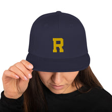 Load image into Gallery viewer, Roebucks CC - All American V1 - Snapback Hat