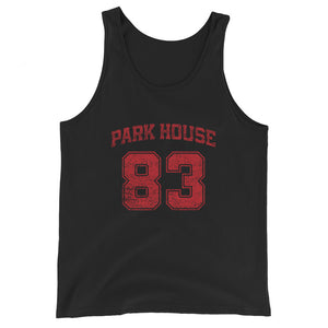 Park House FC - All American V4 - Unisex Tank Top