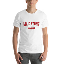 Load image into Gallery viewer, Maidstone Rugby - All American V3 - Unisex T-Shirt
