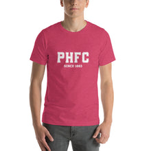 Load image into Gallery viewer, Park House FC - All American V3 - Unisex T-Shirt