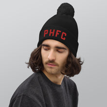 Load image into Gallery viewer, Park House FC - Bobble Beanie