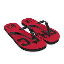 Load image into Gallery viewer, Park House FC - 1883 - Flip-Flops