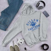 Load image into Gallery viewer, Dillon Panthers Hoodie