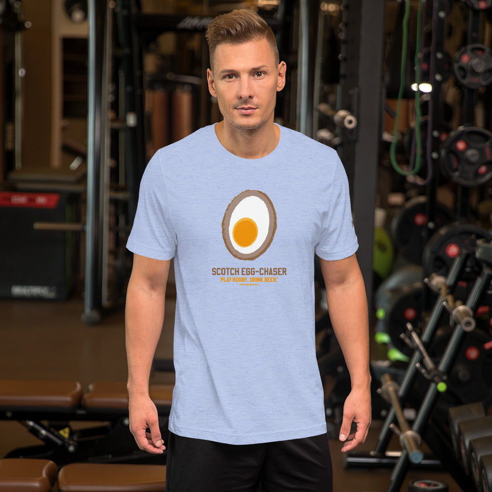 Scotch Egg-Chaser T-Shirt