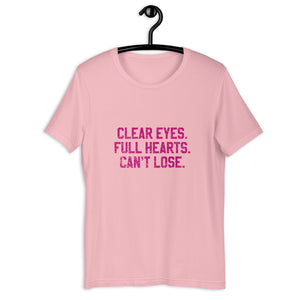 Clear Eyes T-Shirt
