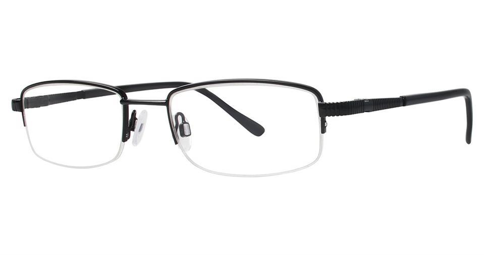 Courage Frame (Black-51)