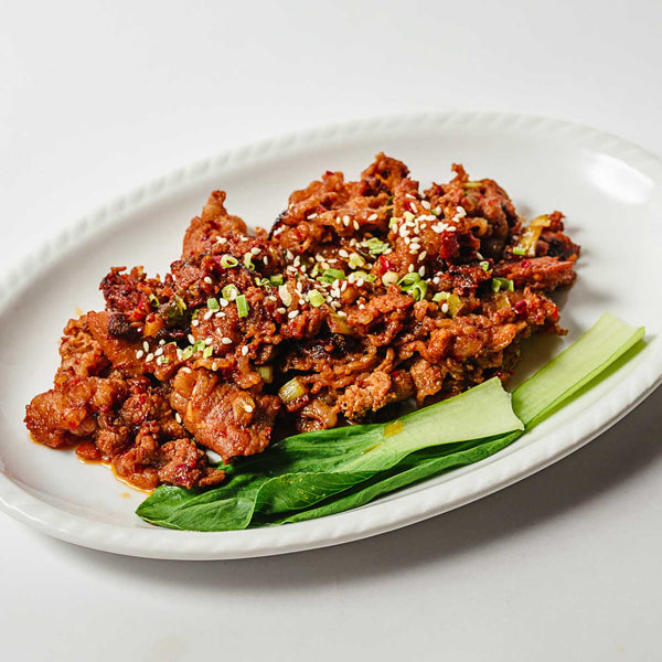 Chili Oil Beef