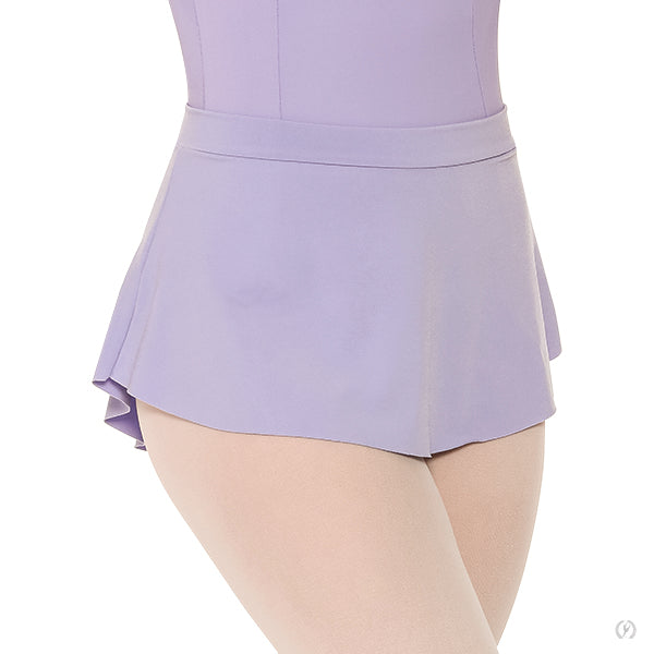 Mini Pull-On Adult Ballet Skirt