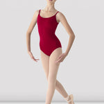 Mirella Ladies Classic Camisole Leotard