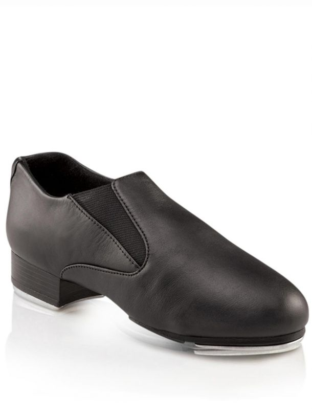 Riff Slip On Tap Shoe Adult