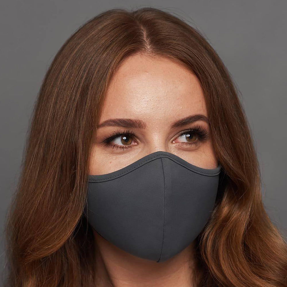 Antimicrobial Face Masks