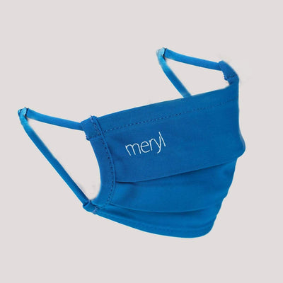 Meryl USA Face Mask Hydrogen Antimicrobial Earloop Face Mask
