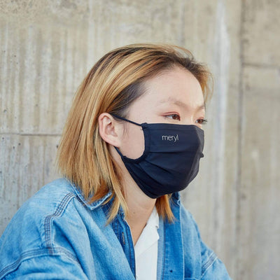 Meryl USA Face Mask Hydrogen - H28 - Adult