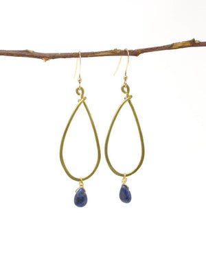 Handmade and Fair Trade Earrings