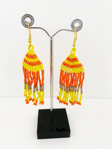 Beaded Earring