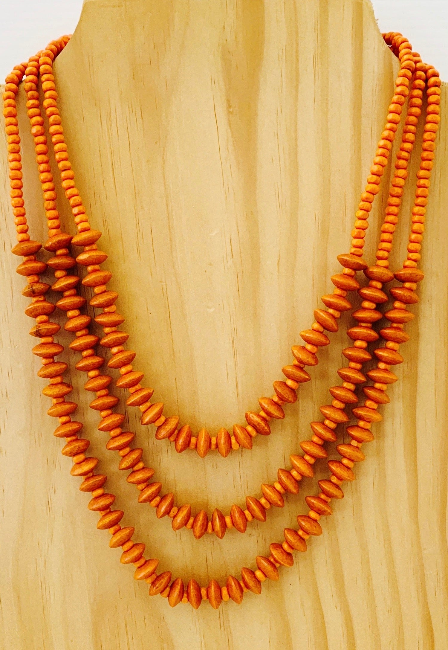 Ayutthaya - Layer Necklace