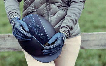 How to choose the right Riding Hat | The Equestrian Store, UK
