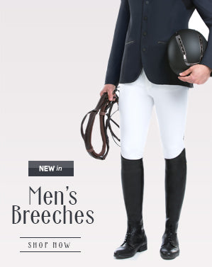 Men's Horse Riding Breeches
