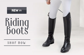 Children's Horse Riding Boots