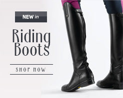 Women's Horse Riding Boots