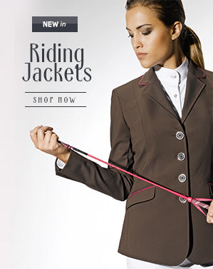 Women's Horse Riding Jackets