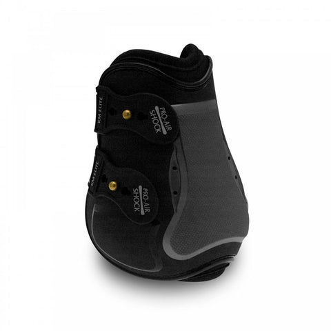 KM Elite pro air-shock hind Boot - Equeto  - 1