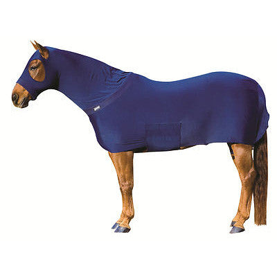 Stretch Full Body Rug/Hood