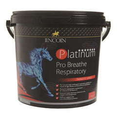Lincoln Platinum Pro Breathe