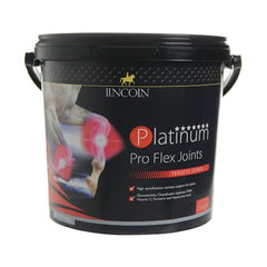 Lincoln Platinum Pro Flex Joints 1.5kg