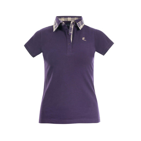 Horze Brita Womens polo shirt