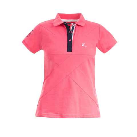 Horze Fernanda Womens Polo shirt