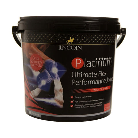 Lincoln Platinum Ulitimate Flex Performance Joints 1.5kg - Equeto