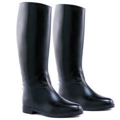 Shires Ladies Long Rubber Riding Boots