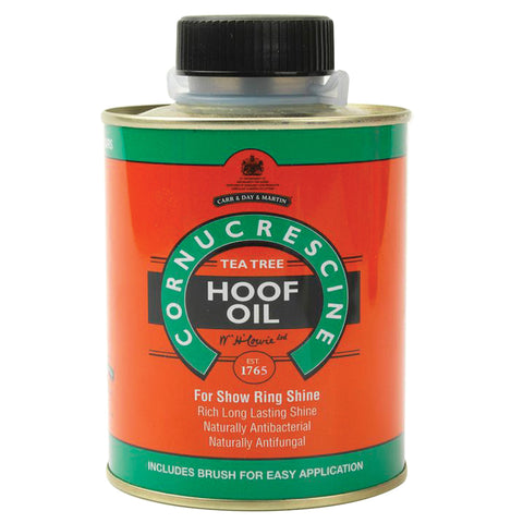Carr, Day & Martin Cornucrescine Hoof Oil /Tea Tree