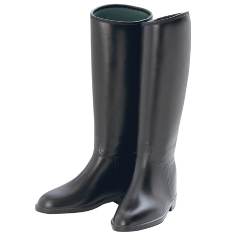 Shires Men's Long Rubber Riding Boots - Equeto