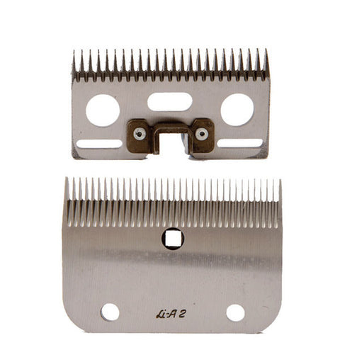 A2 Blade Cutter and Comb - Equeto