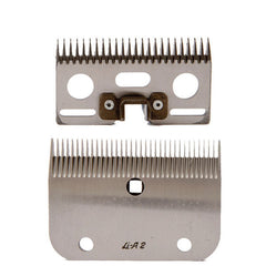 A2 Blade Cutter and Comb